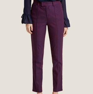 Modcloth Slim Leg Pants, Sz S